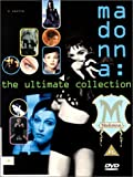 Madonna : The Ultimate Collection (The Immaculate Collection / The Video Collection 1993-1999) - Coffret 2 DVD