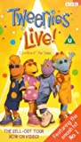 Tweenies: Live! [VHS] [1999]