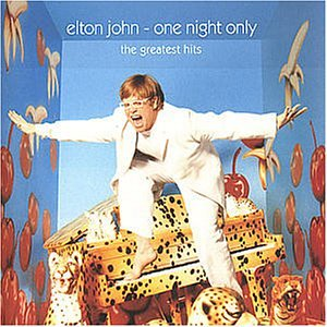Elton John - One Night Only-Greatest Hits - Zortam Music