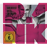 "Greatest Hits...So Far!!! (Deluxe Version)von ""Pink"""