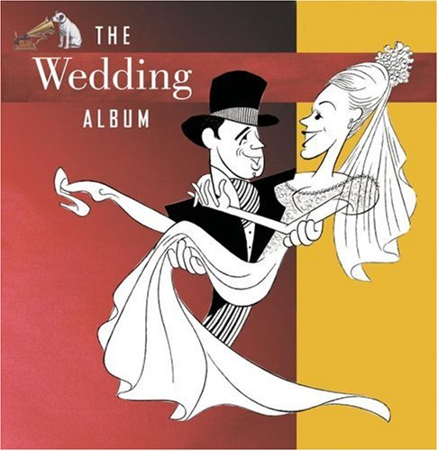 Original album cover of The Wedding Album by Various Artists