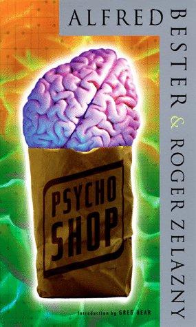 Psychoshop (Vintage)
