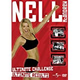 Nell Mcandrew's Ultimate Challenge: Ultimate Results [DVD] [2004]by Nell McAndrew