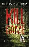 Killgame von Andreas Winkelmann