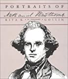 img - for Portraits of Nathaniel Hawthorne: An Iconography book / textbook / text book