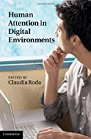 Human Attention in Digital Environments ebook download