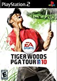 echange, troc Tiger Woods PGA Tour 10 [import allemand]