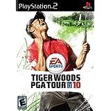 Tiger Woods PGA Tour 10 - PlayStation 2 ~ Electronic Arts
