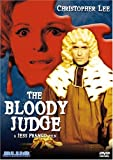 echange, troc Bloody Judge [Import anglais]