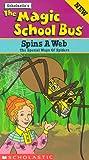 The Magic School Bus: Spins A Web [VHS]