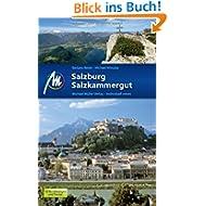 Salzburg - Salzburger Salzkammergut: Reisehandbuch mit vielen praktischen Tipps