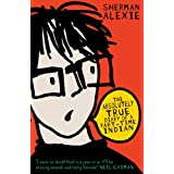 "The Absolutely True Diary of a Part-time Indianvon ""Sherman Alexie"""
