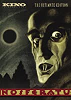 Nosferatu (Restored Kino Edition)