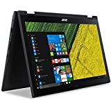 "Acer Spin 3, 15.6"" Full HD Touch, 7th Gen Intel Core I3, 6GB DDR4, 1TB HDD, Windows 10, Convertible, SP315-51-..."