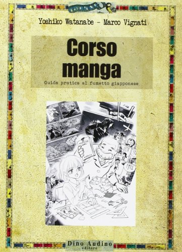 Libro disegna i tuoi manga espressioni ambientazioni for Disegna i tuoi piani architettonici
