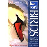 RSPB Birds of Britain and Europeby Rob Hume