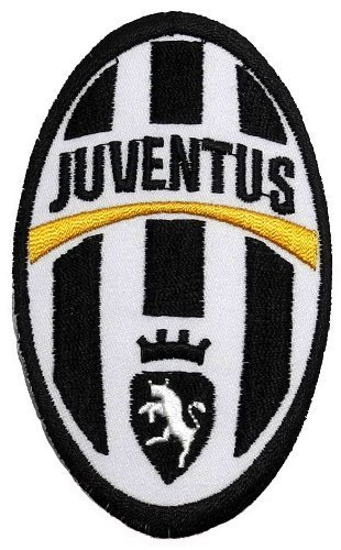 23-x-38juventus-football-club-diy-embroidered-sew-iron-on-patch