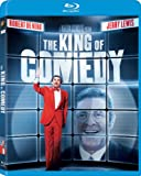 King of Comedy: 30th Anniversary [Blu-ray]