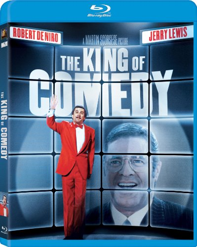 ������ ������� / The King of Comedy (1982) BDRemux 1080p | MVO