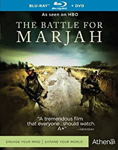 Battle for Marjah [Blu-ray]