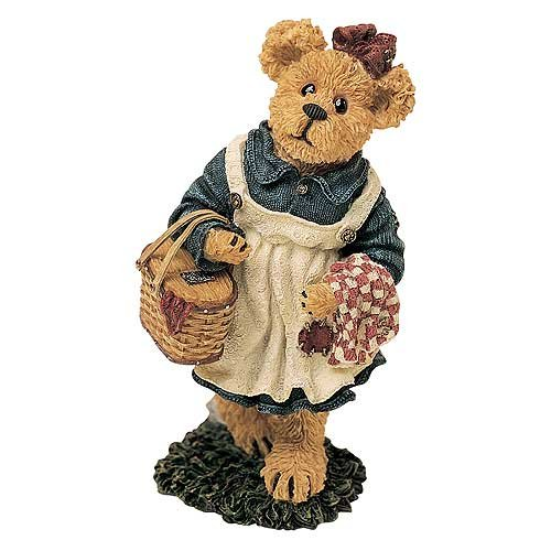 Boyds Bears Molly B. Berriweather Teddy Bear's