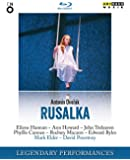 Antonin Dvorák: Rusalka (Legendary Performances) [Blu-ray]