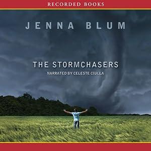 The Stormchasers | [Jenna Blum]
