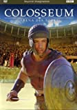 DVD Cover 'Colosseum - Arena des Todes  (Amaray)