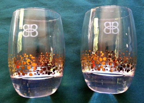 baileys-irish-cream-gold-foil-modern-glass-set-of-2