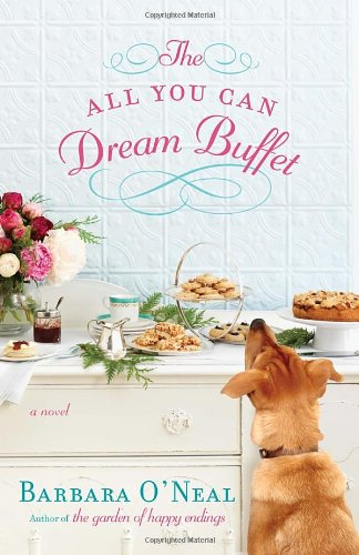 Image of The All You Can Dream Buffet: A Novel