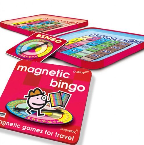 Toysmith Go Play Bingo Playset - 1