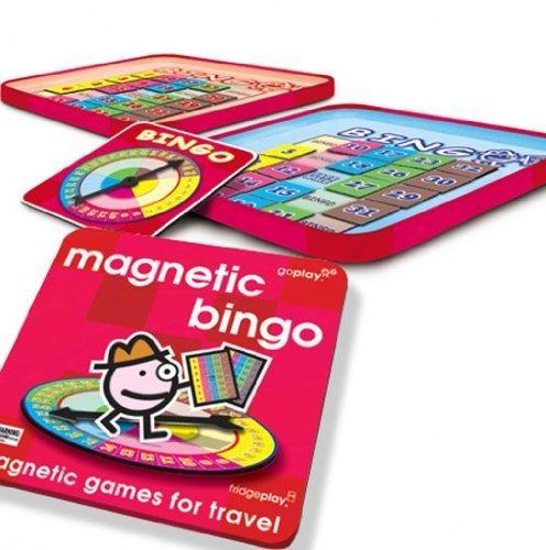 Toysmith Go Play Bingo Playset
