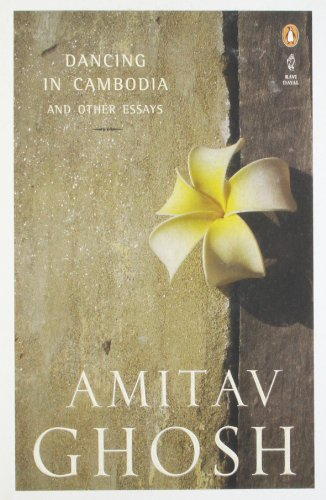 Amitav ghosh essays