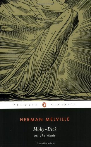 Moby-Dick or, The Whale (Penguin Classics)