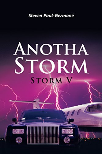 Book: Anotha Storm - Storm V by Steven Paul Germane'