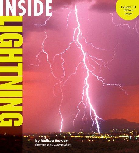 Inside Lightning (Inside Series)