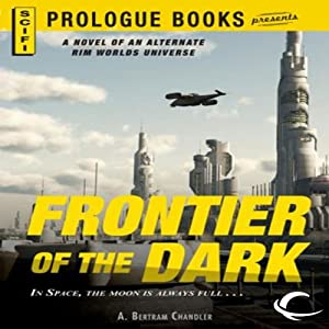 Frontier of the Dark Audiobook