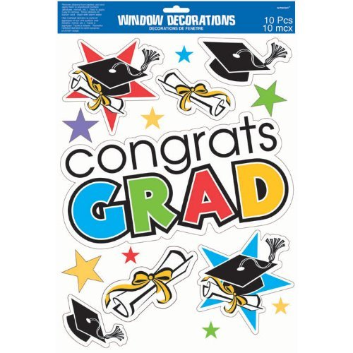 dec window graduation
