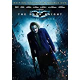 Batman - The Dark Knight, le Chevalier Noir - Edition collector 2 DVDpar Christian Bale