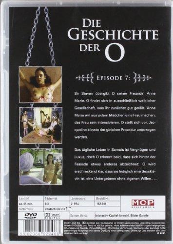 Die geschichte der o die rituale auf roissy teil 2 7