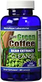 Pure Green Coffee Bean Extract CLEANSE 60 capsules (1)