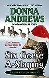 Six Geese A-Slaying (A Meg Langslow Mystery)
