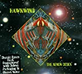 The Xenon Codex by Hawkwind (1999-07-13)