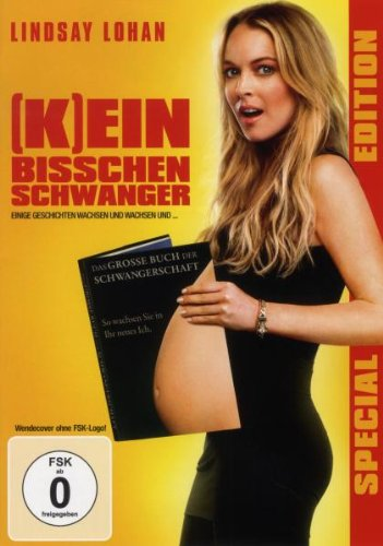 Sale alerts for  Lohan,Lindsay (K)ein Bisschen Schwanger [Import allemand] - Covvet