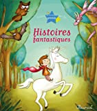 img - for 8 histoires fantastiques (Histoires   raconter pour les grands) (French Edition) book / textbook / text book
