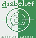 Disbelief/Infected by TDNE