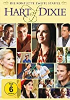 Hart of Dixie - 2. Staffel