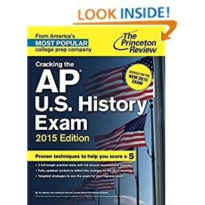 College board ap us essay questions