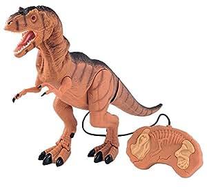 Babeezworld Remote Control Dinosaur Toys