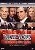 New York police judiciaire: 2005-2006 [Import belge]